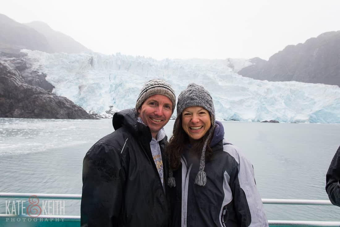 Wedding Photographers Alaska