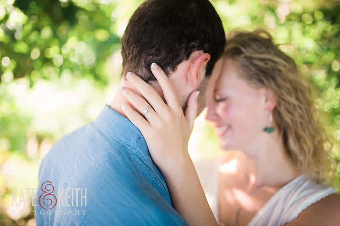Kailua Engagement ring photo