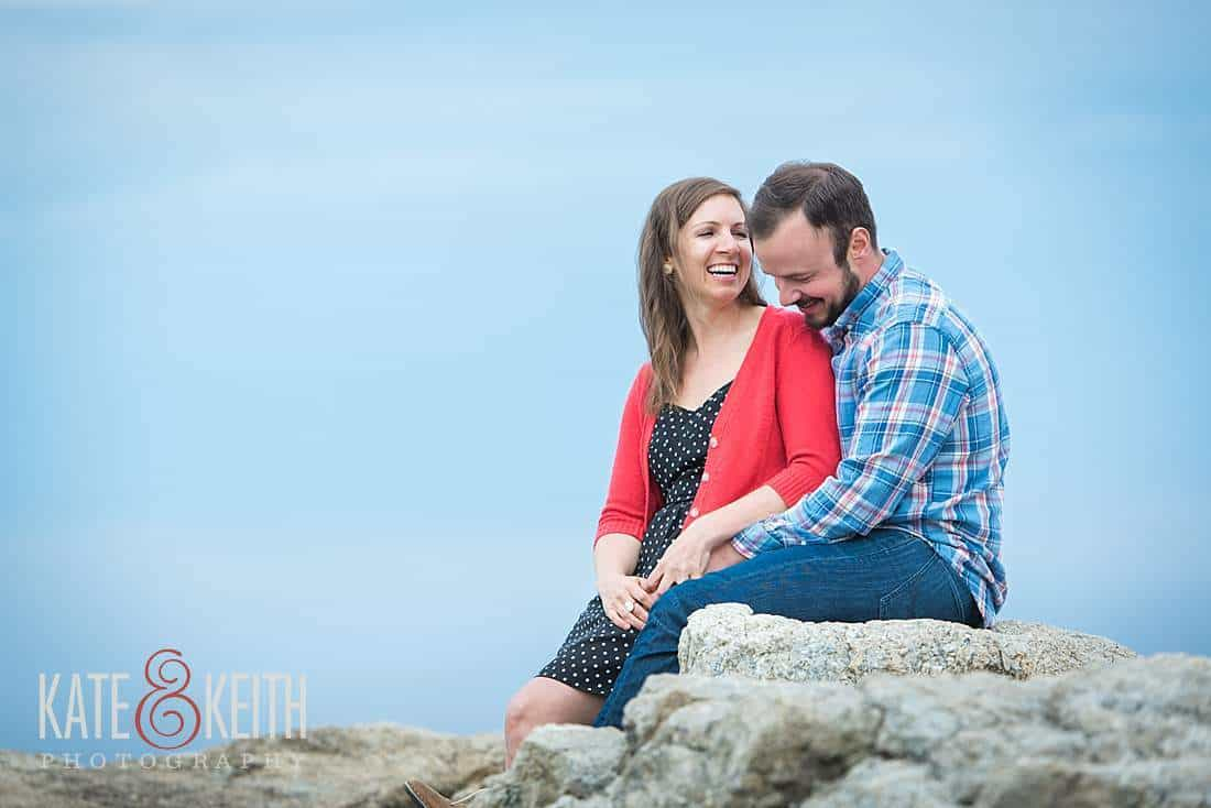 NH Seacoast Engagement
