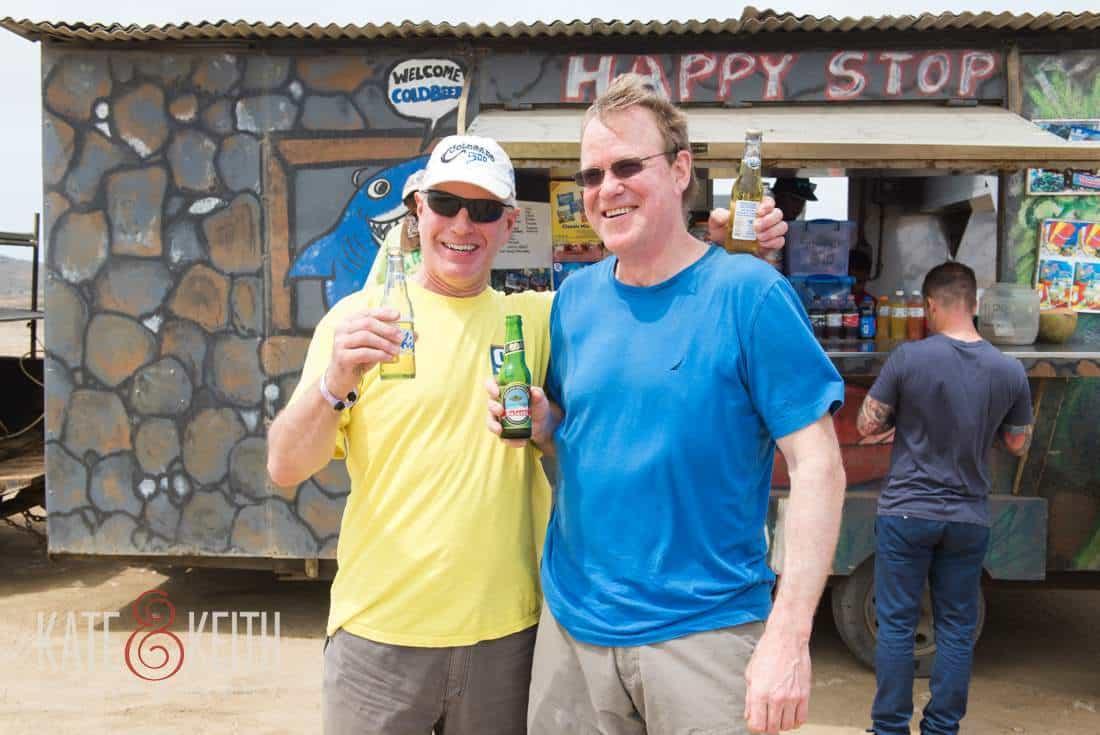 Aruba Wedding excursion