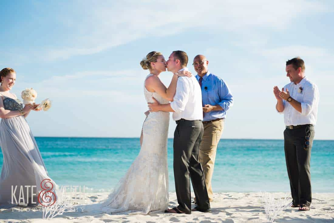 Caribbean Destination Wedding Photographer