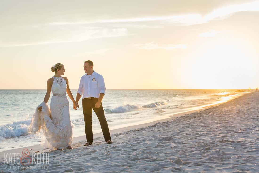 Aruba destination wedding photographer
