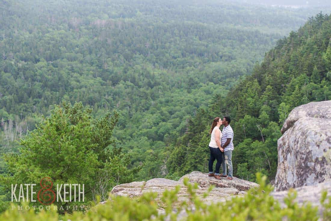 Acadia wedding Photography