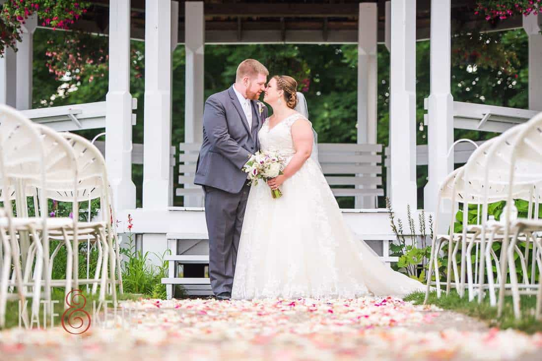 Wolfeboro NH Wedding Photographer