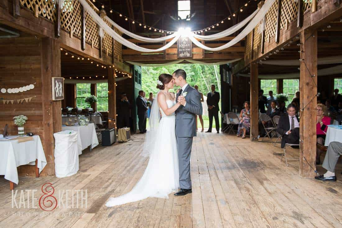 Real Barn Wedding Venue