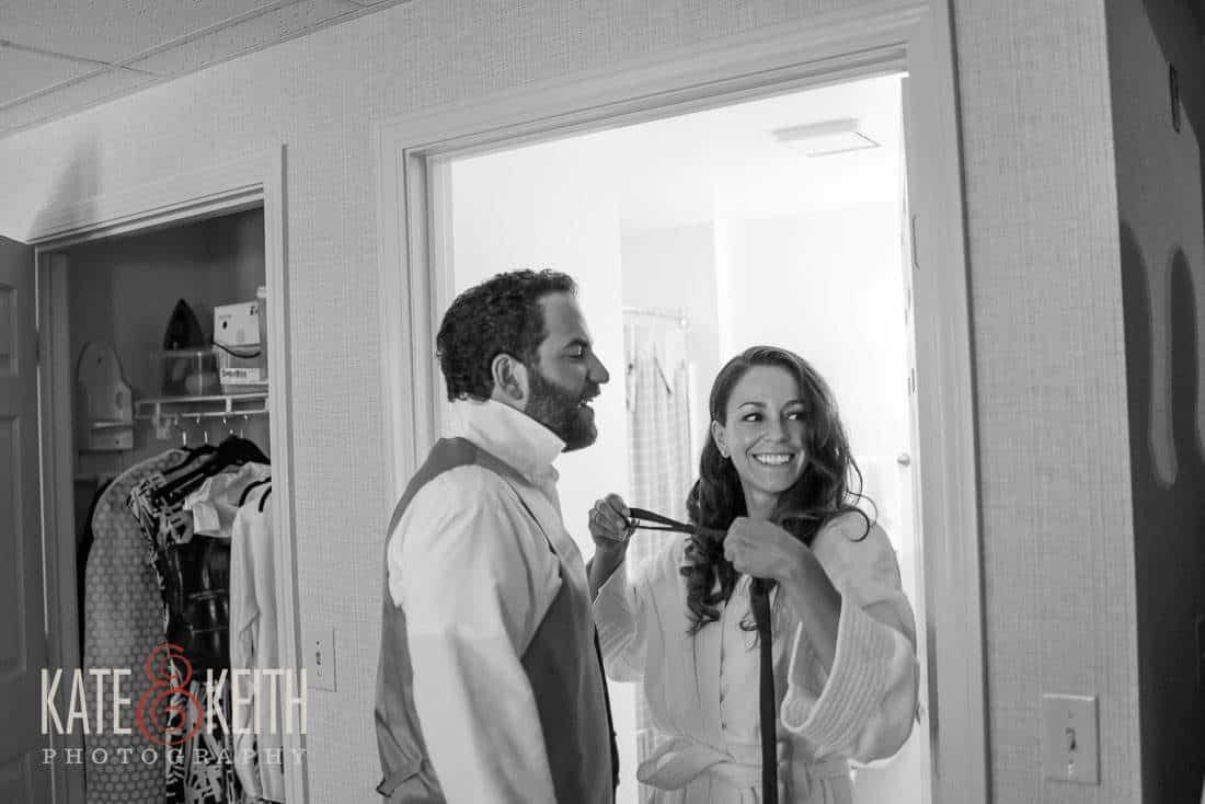 Storytelling Wedding Photography New Hampshire