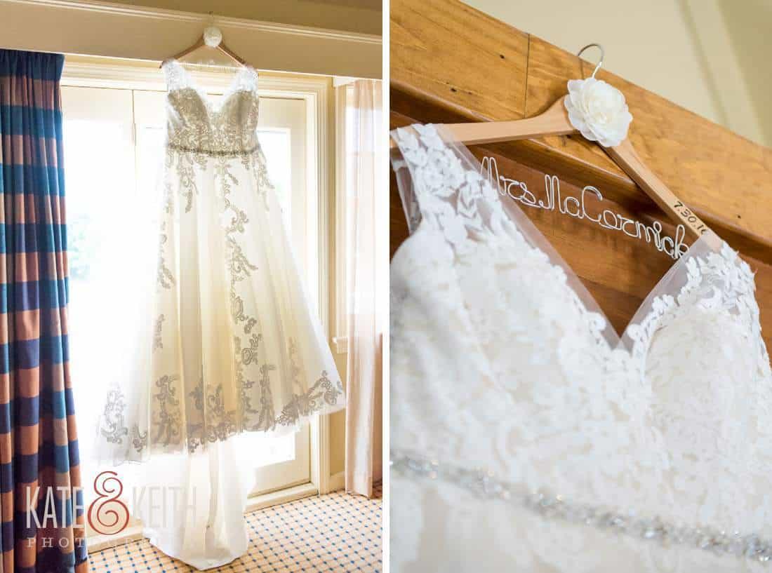 Wolfeboro Inn Wedding Dress Maggie Sottero
