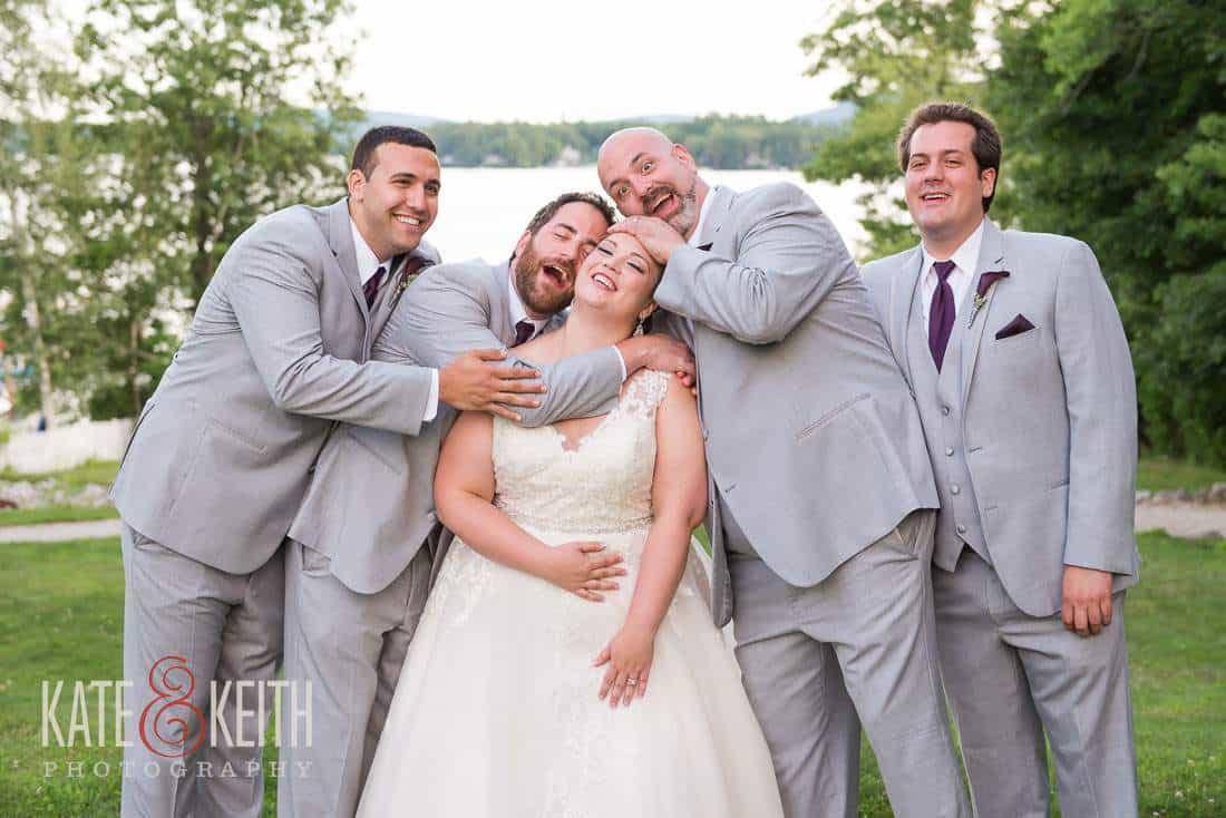Mens Wearhouse Wedding Groomsmen New Hampshire