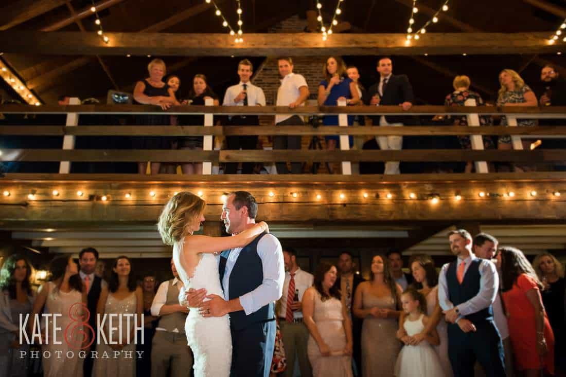 Grafton Inn Wedding Barn Dance