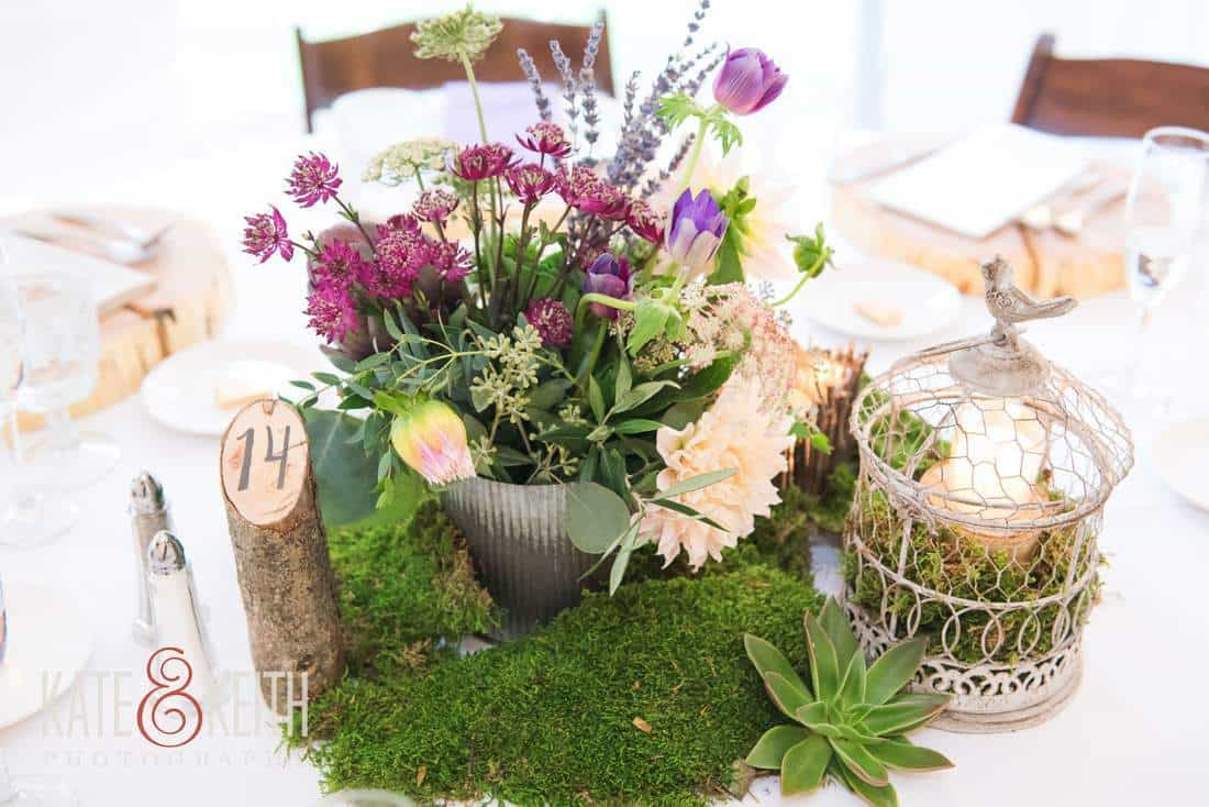 Lotus Floral Designs Wedding Flowers Suncook