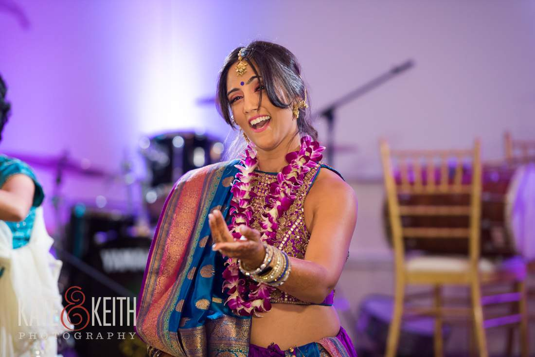 Adventure Wedding Cafe Julia Culture Hawaii Indian