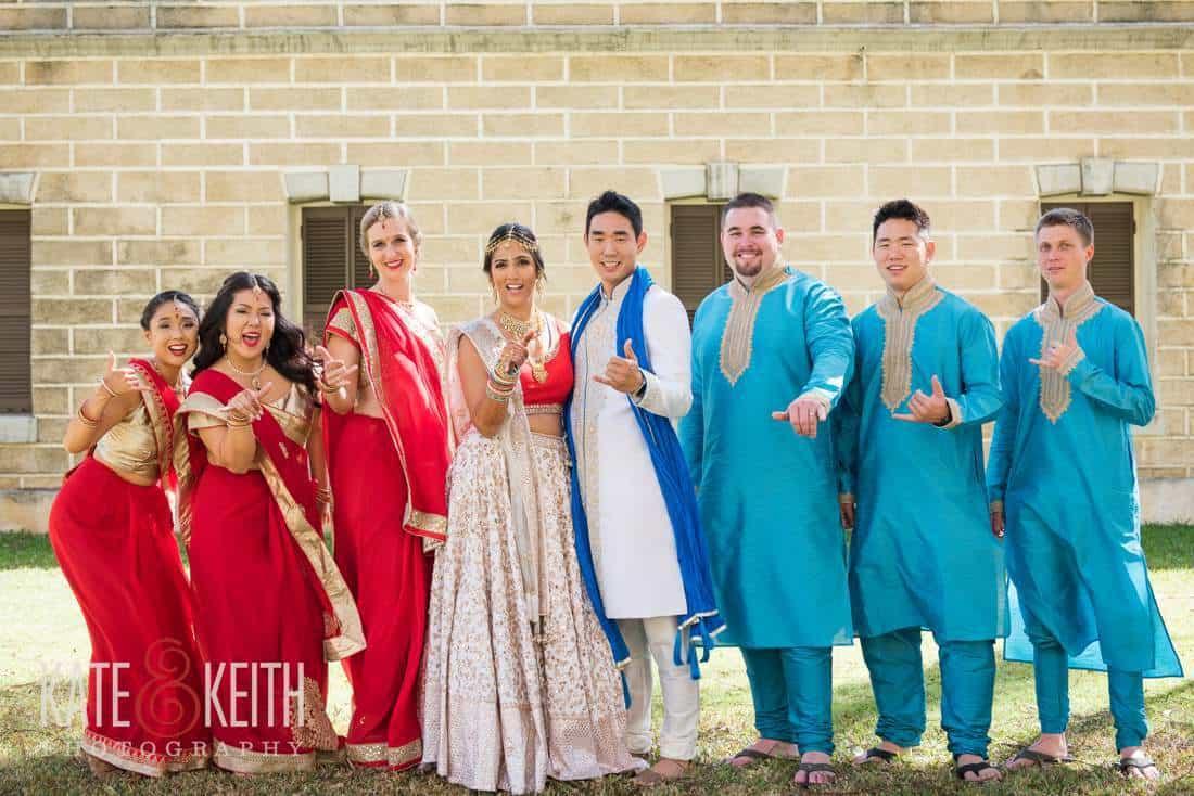 Hawaii wedding formal photos