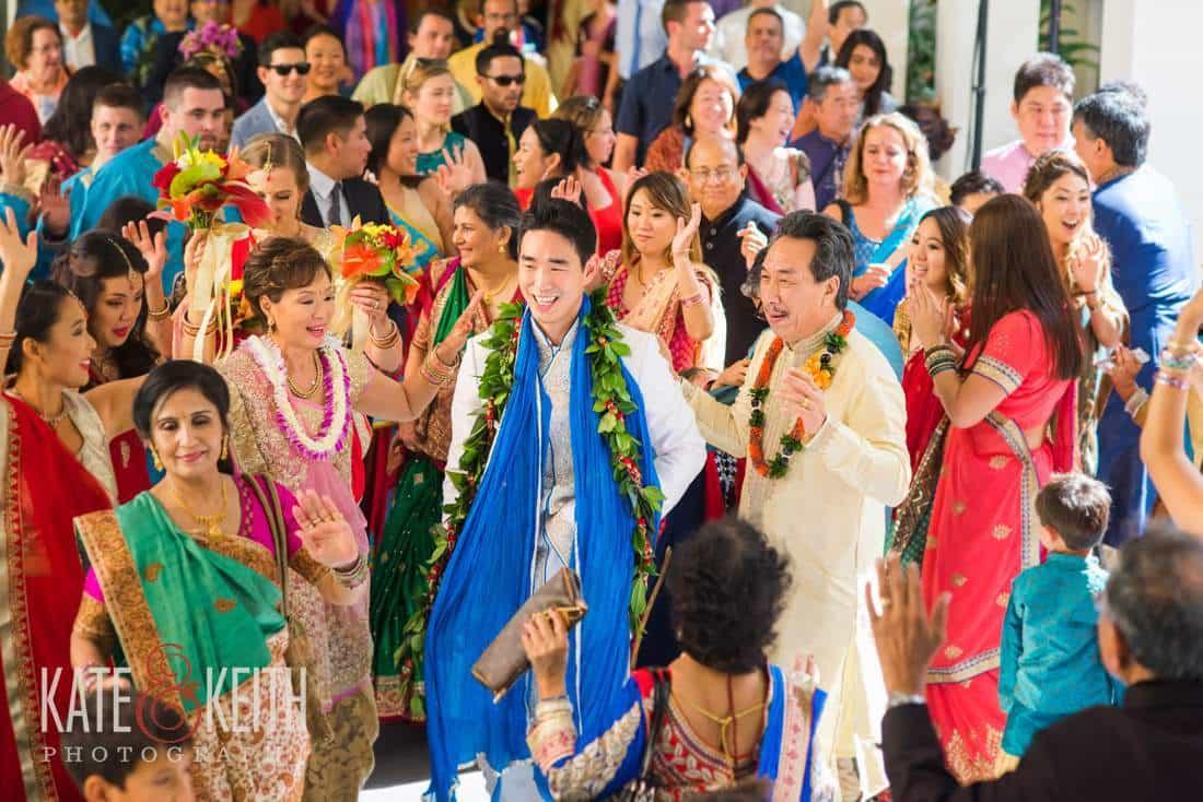 Indian Wedding Color