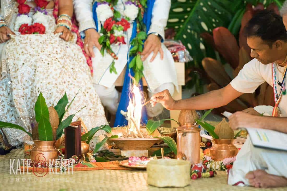 Cultural Wedding Ceremony