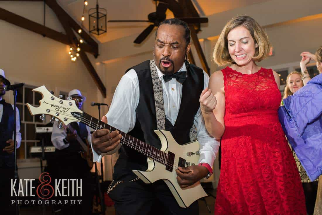 Ultimate Sound Band Wedding pictures