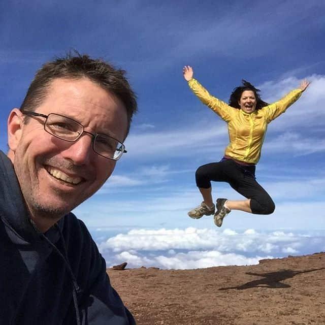 Haleakala Leap