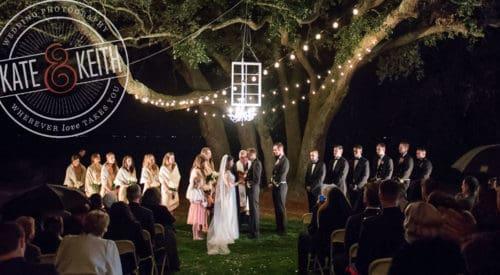 Point Pleasant Wedding