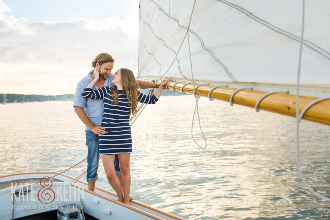 Sailing Photo Session