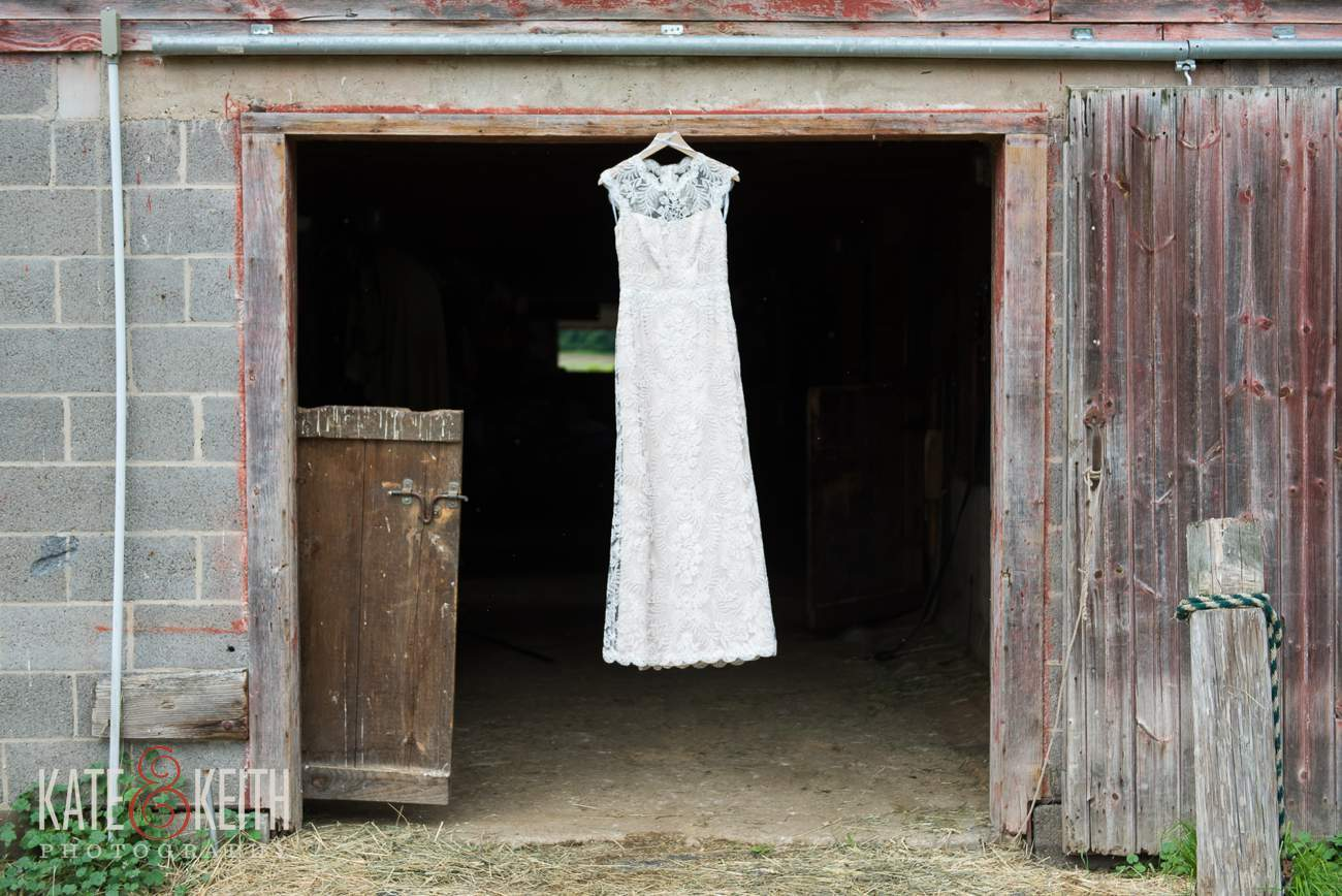 Wedding dress barn