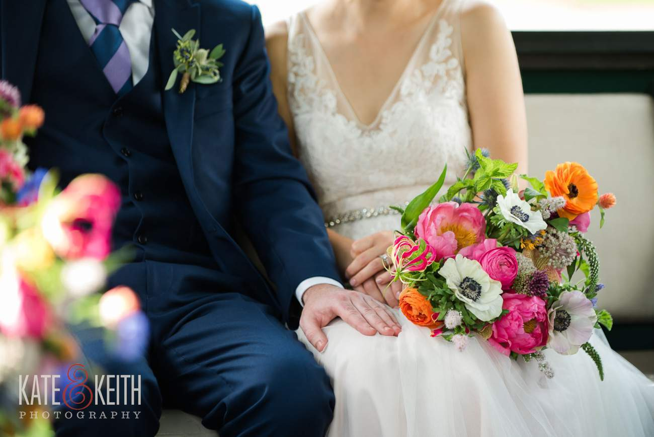 Lotus Floral Designs wedding flowers