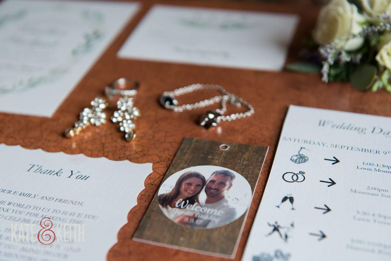 Rustic wedding invitations ideas