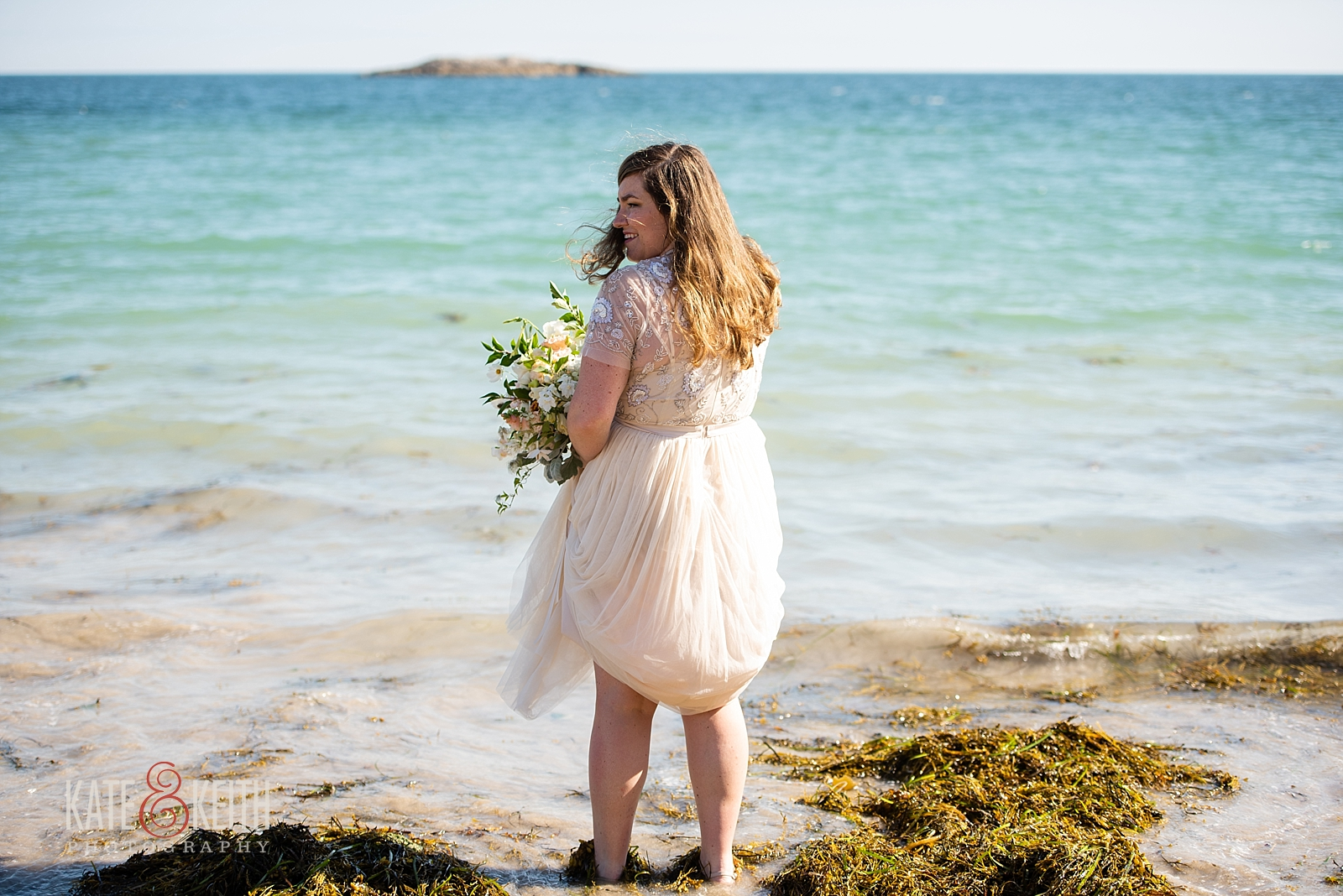 Acadia National Park Wedding Photographer