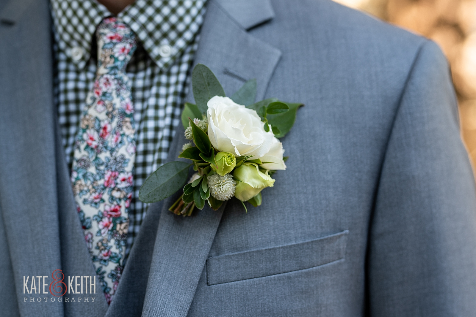 Chickadee Hill Flowers Wedding Acadia National Park