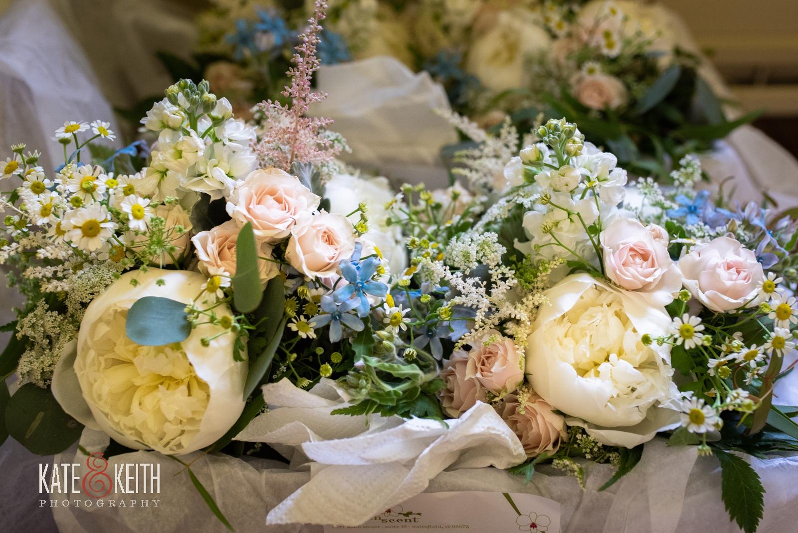 Heavenscent Floral Artwedding flowers