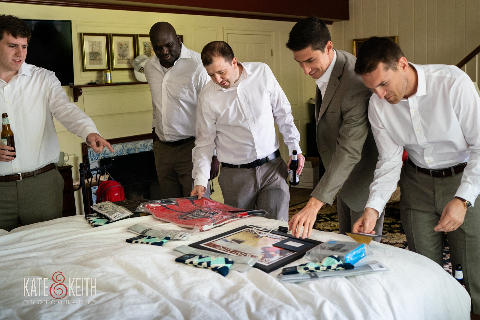 groomsmen gift ideas, meaningful groomsmen gifts