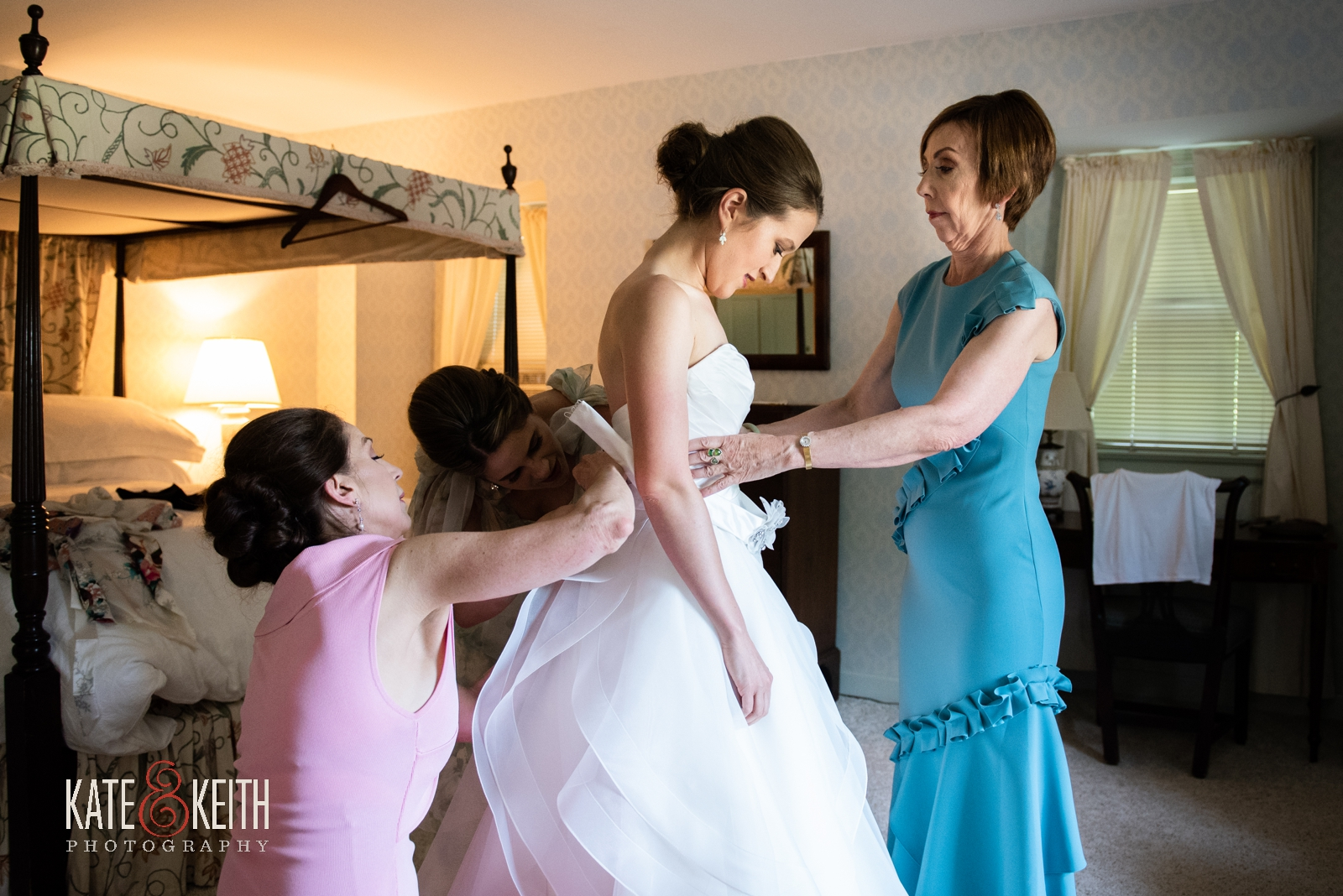Grafton Inn Bride Prep