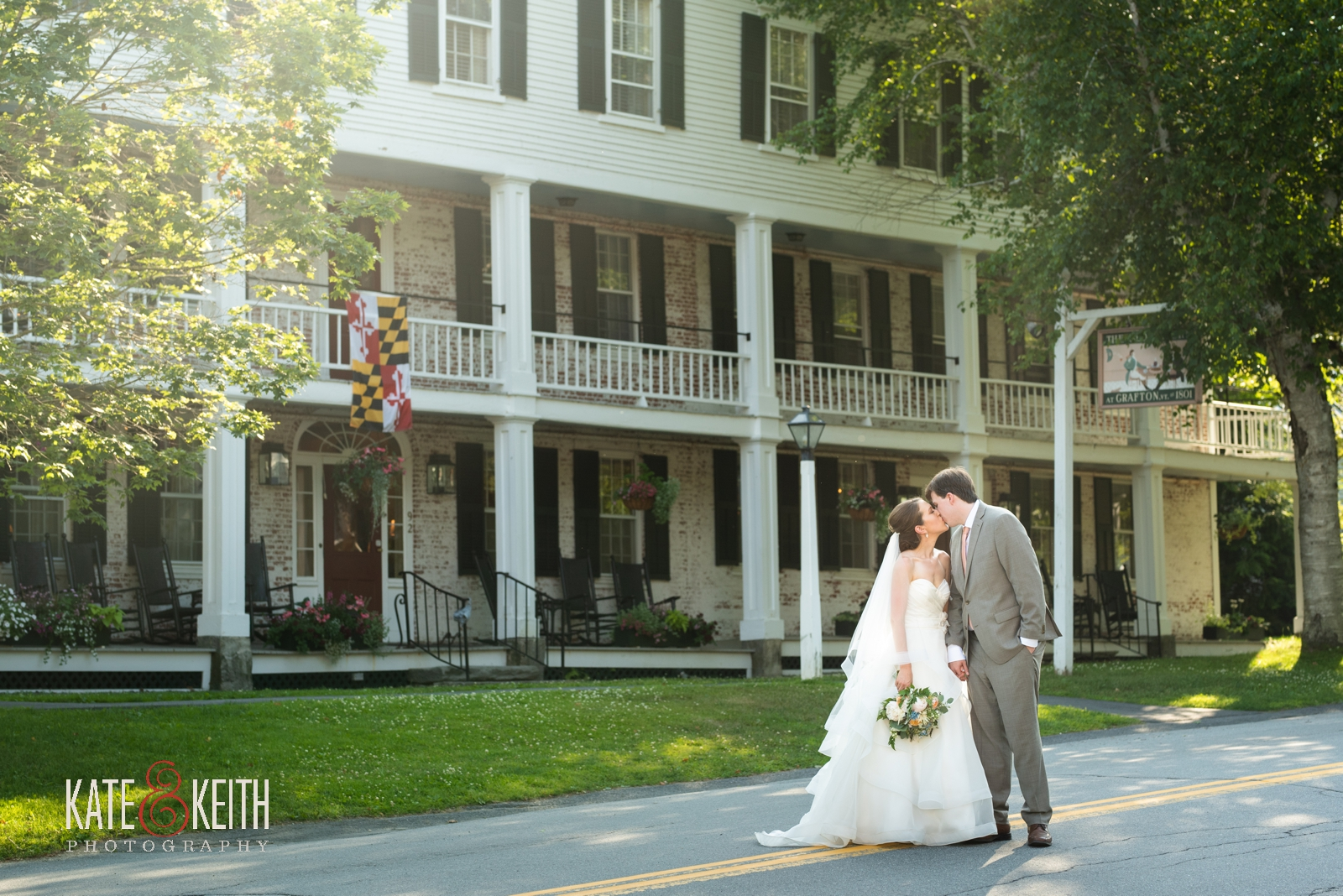 Grafton Vermont Wedding Photographers