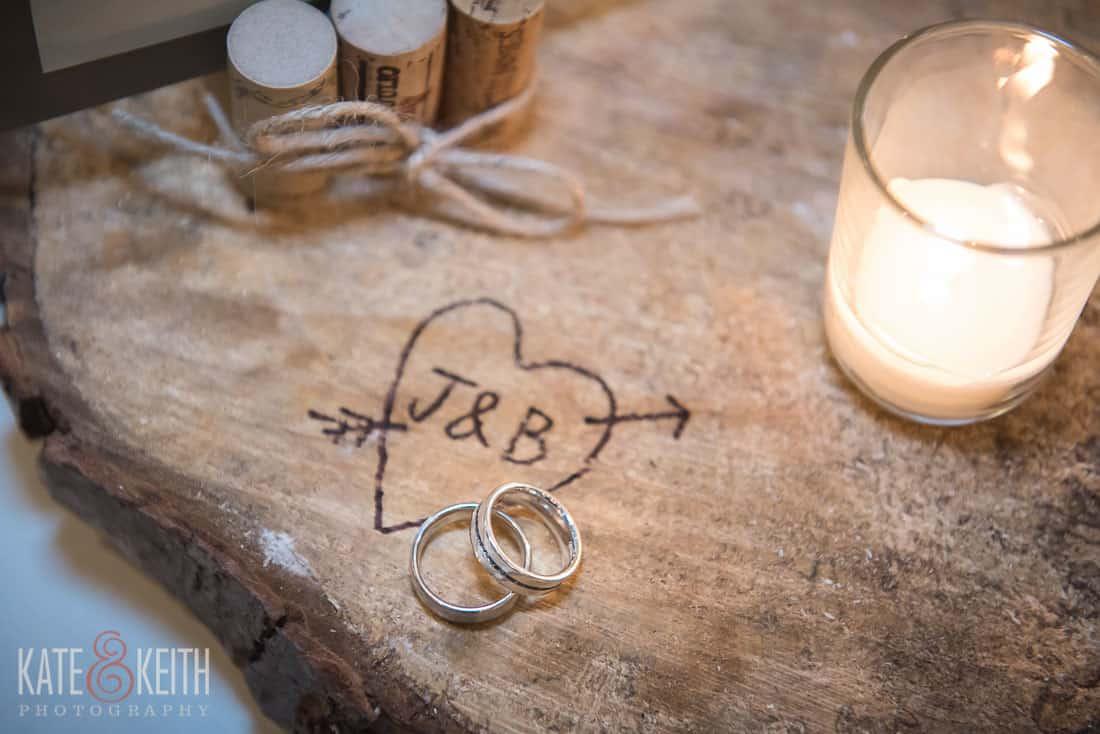 Gay men wedding rings