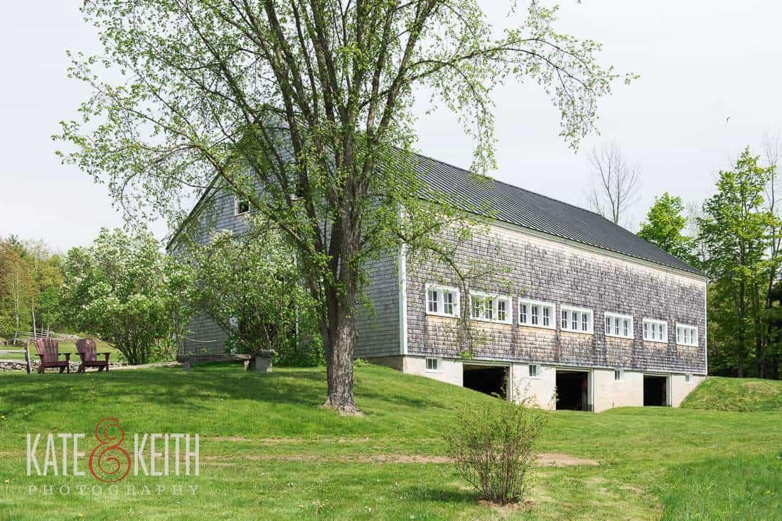 Moody Mountain NH Barn Wedding Venue huge