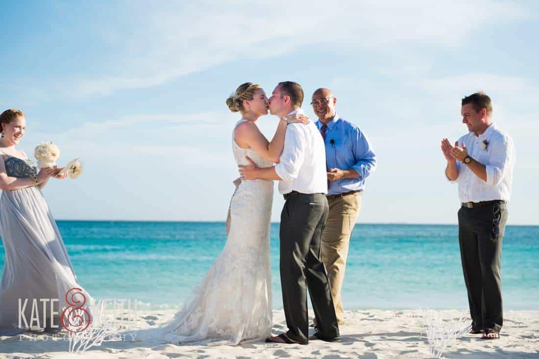Caribbean Destination Wedding Photographer
