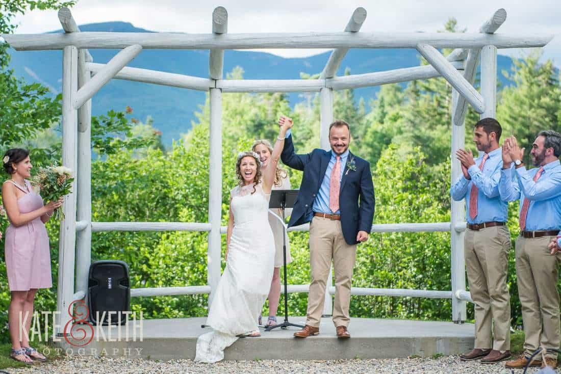 Waterville Valley Wedding Weekend