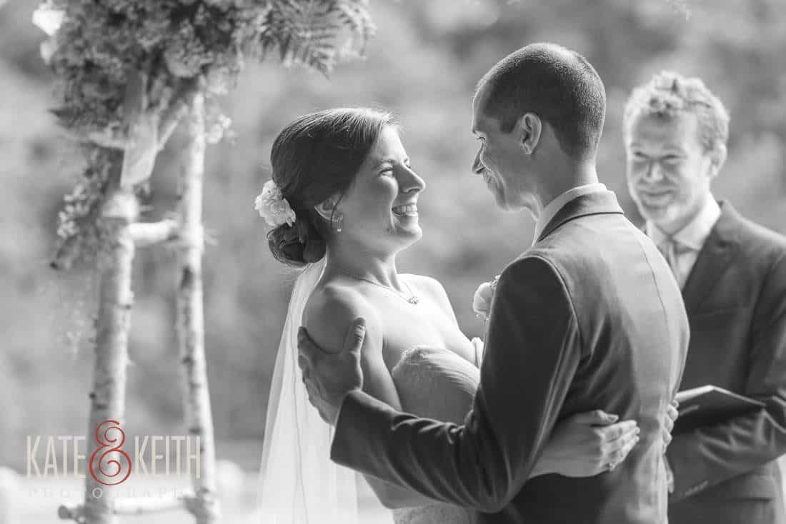 Bride Groom Barn Wedding Venue NH