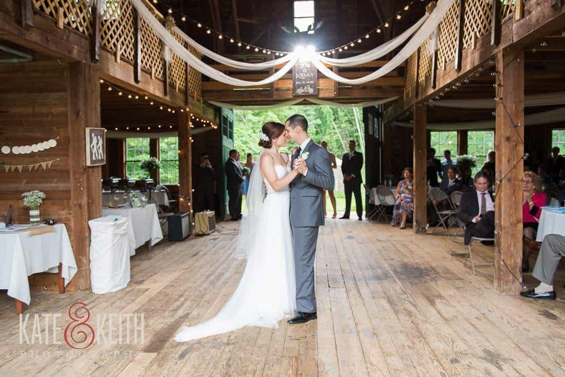 Real Barn Wedding Venue