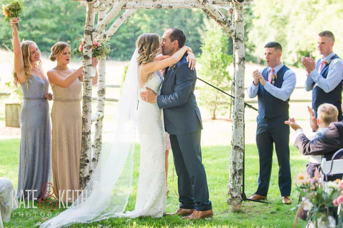 Grafton Inn Wedding Ceremony Location