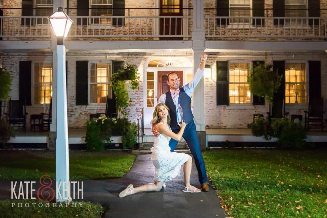 Vacation Movie Wedding Photo