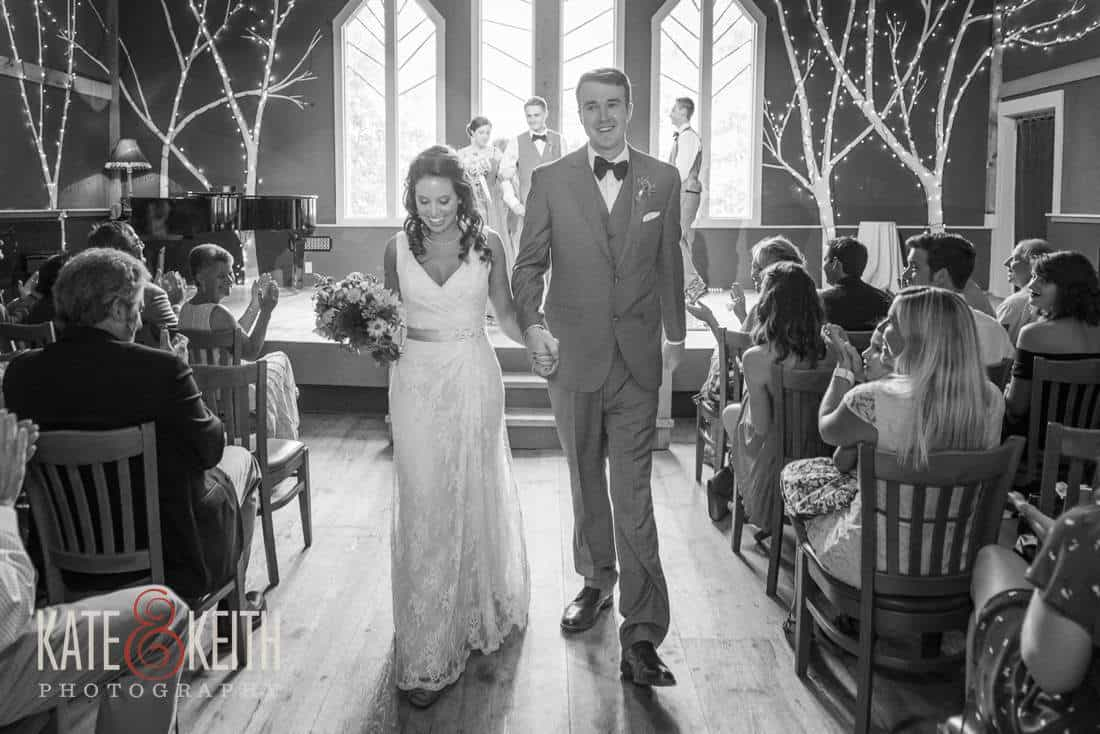 Stone Mountain Arts Center Wedding
