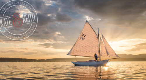 Maine Sailing Photo Session