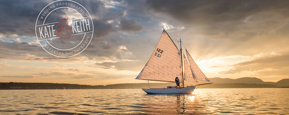 Maine Sailing Photo Session
