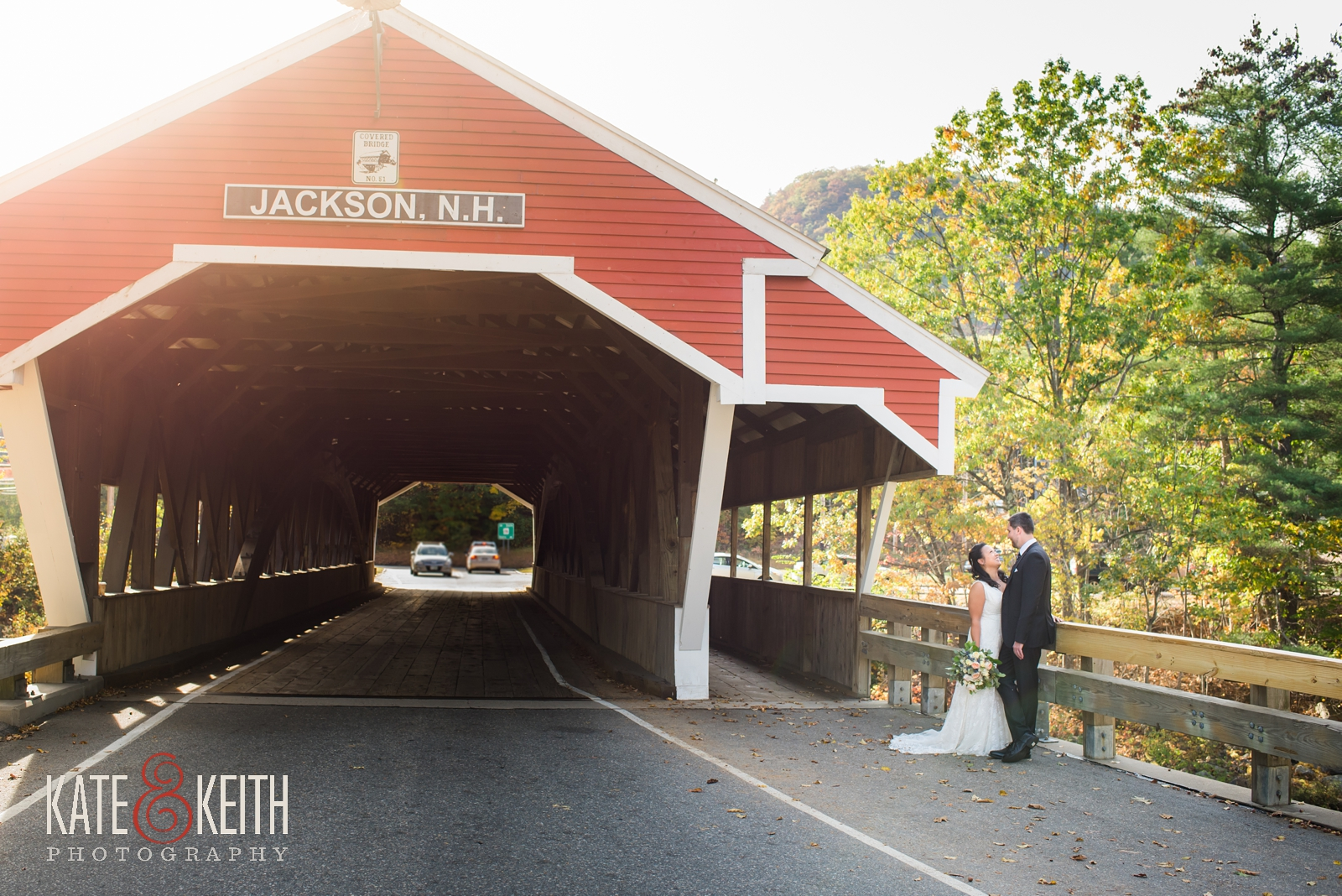 wedding weekend, Jackson, New Hampshire, Whitney's Inn, getting ready, wedding photographers, weekend events, outdoor wedding, mens wedding attire, bridal gown, lace wedding dress, wedding suits, grooms attire, autumn wedding, fall wedding, mountain wedding, weekend wedding, first look, covered bridge, New England, wedding portraits, couple portraits, candid wedding portraits, natural wedding photos