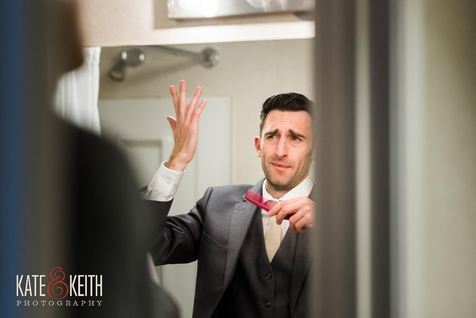 New Hampshire, Lakes Region, Lake Winnipesaukee, The Margate Resort, wedding, outdoor wedding, lakeside wedding, groomsmen, groom getting ready, grooms attire